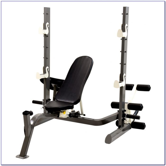 Best Olympic Weight Bench Set