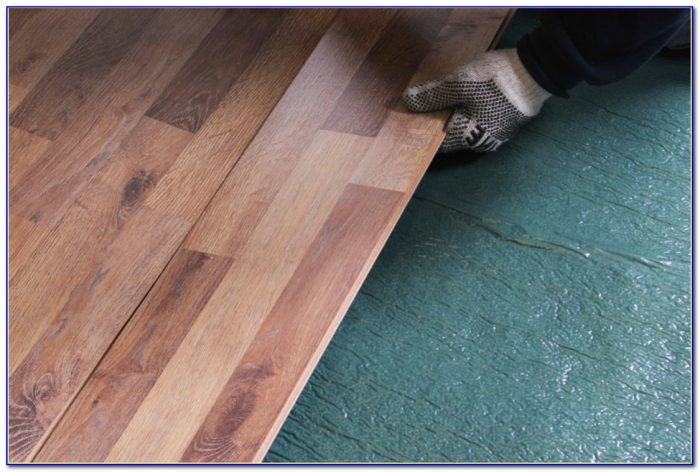 Best Underlayment For Laminate Flooring On Wood