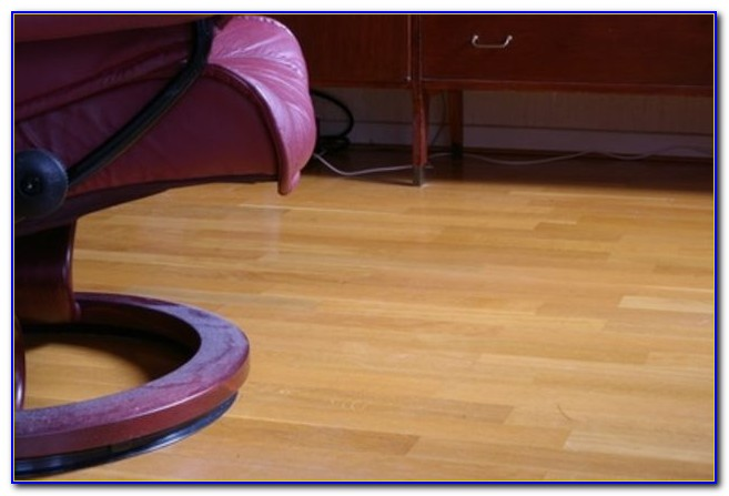 Best Way To Protect Hardwood Floors From Furniture