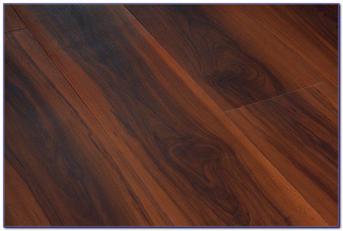 Brazilian Cherry Vinyl Plank Flooring