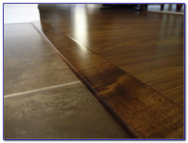 Bruce Hardwood Floor Transition Strips