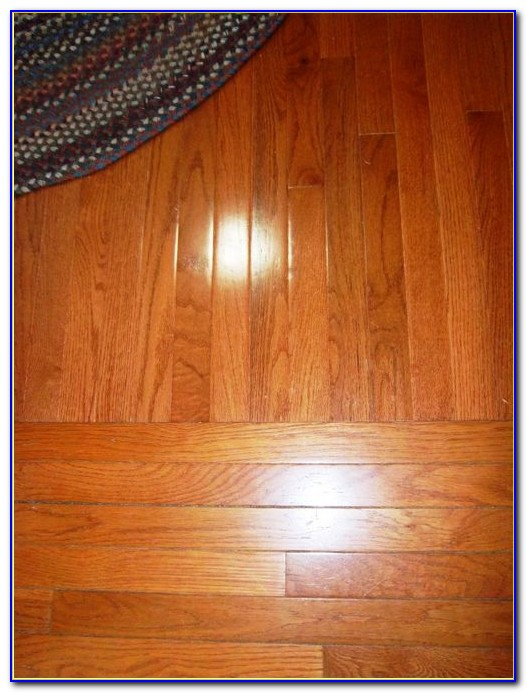 Bruce Hardwood Floors Distressed Oak Gunstock