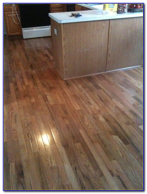 Installing Bruce Hardwood Floors Yourself Flooring
