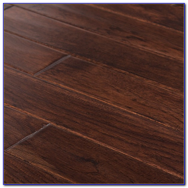 Bruce Solid Hickory Hardwood Flooring