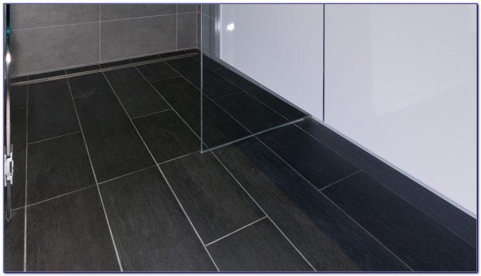 Ceramic Tile Or Vinyl Plank Flooring