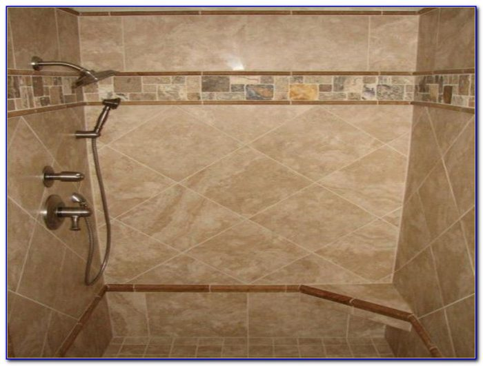 Ceramic Tile Patterns For Small Bathrooms