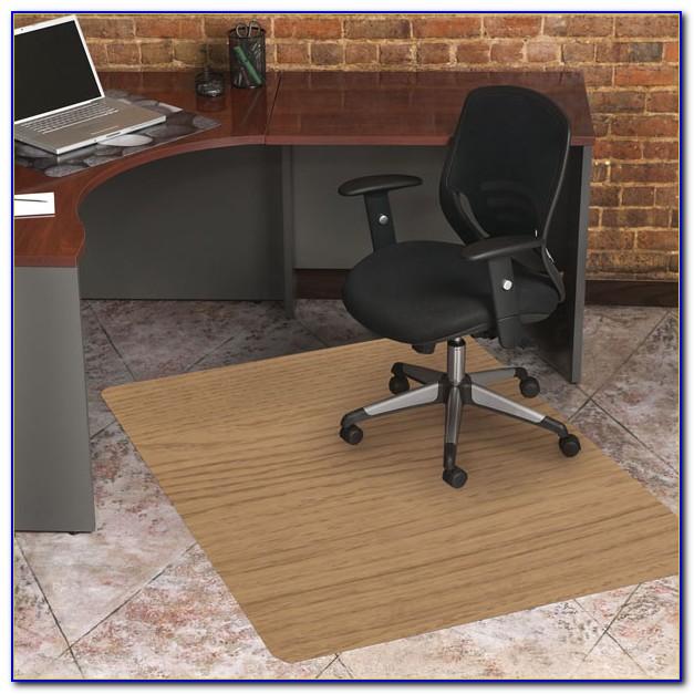 Desk Chair Floor Mat Staples Desk Home Design Ideas
