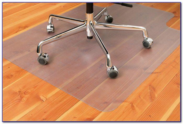 Chairs Hardwood Floor Protection