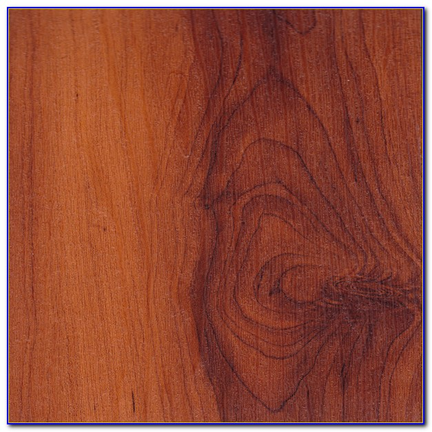 Cherry Vinyl Plank Flooring