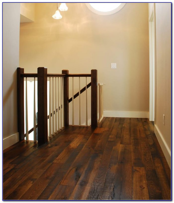 Cleaning Prefinished Hardwood Floors