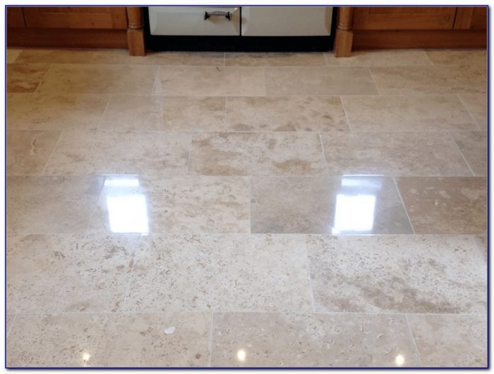 Cleaning Saltillo Tile Floors Vinegar