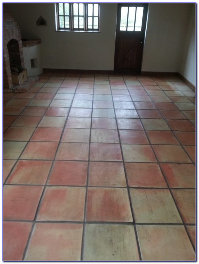 Cleaning Tile Floors With Vinegar And Dawn