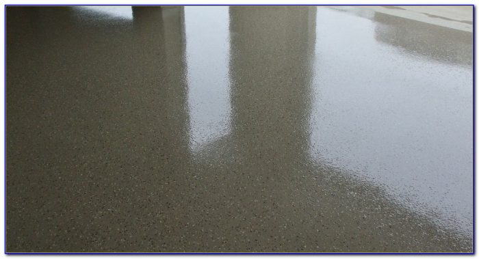 Clear Sealer For Concrete Floors