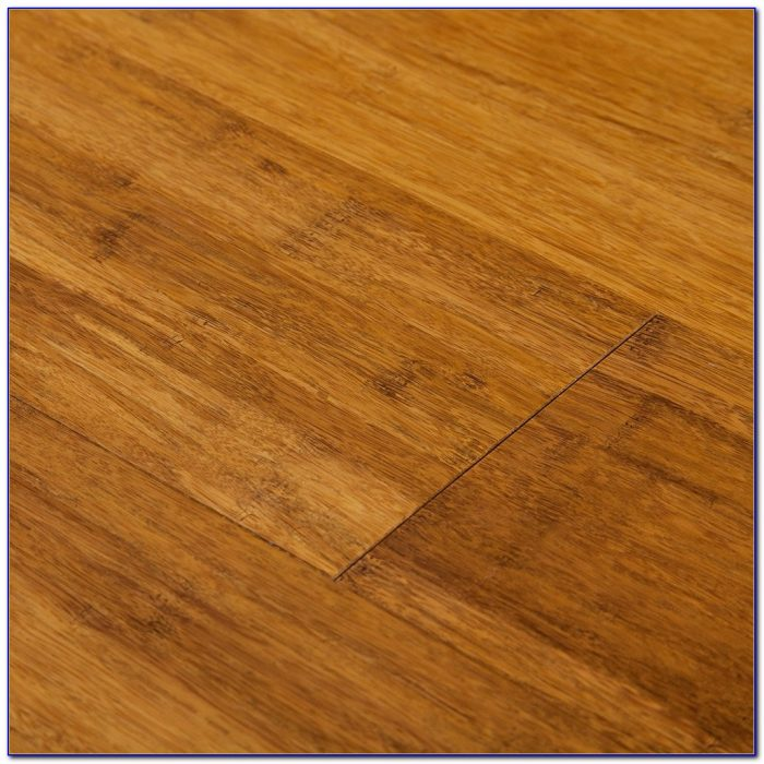 Click Lock Bamboo Flooring Costco