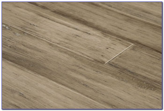 Click Lock Bamboo Flooring Uk