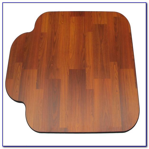 Chair Mat For Wood Floors Flooring Home Design Ideas