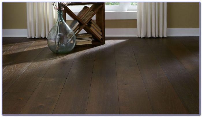 Dark Hickory Wood Floors