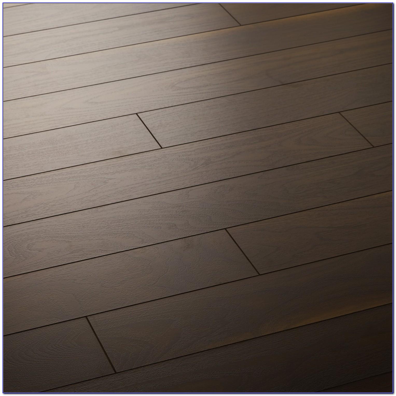 Dark Walnut Wood Laminate Flooring