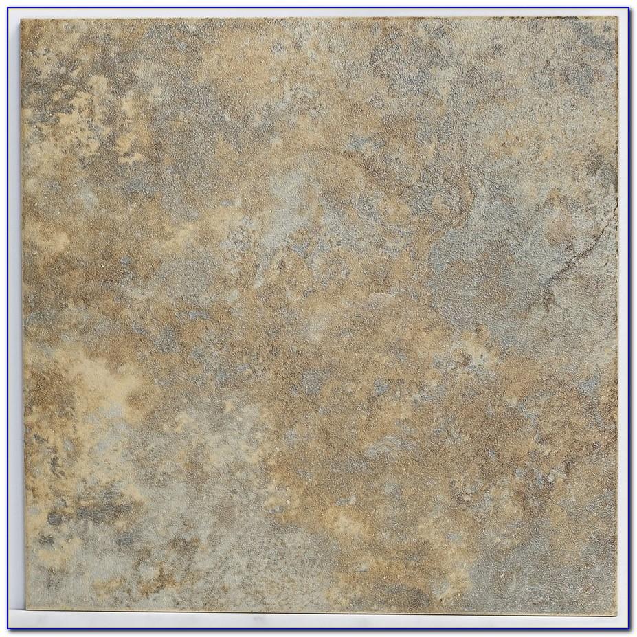 Del Conca Rialto White Thru Body Porcelain Floor Tile