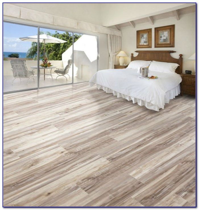 Distressed Laminate Hardwood Flooring