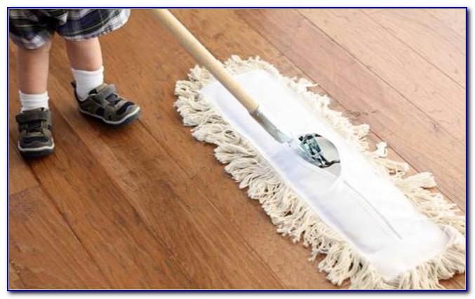 Dry Mops For Floors