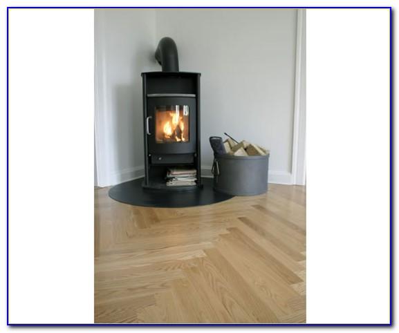 Dupont Red Oak Laminate Flooring