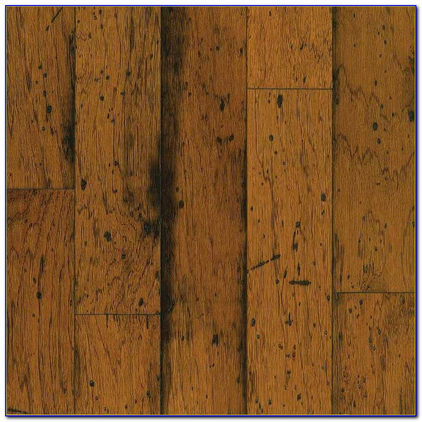 Dupont Sand Hickory Laminate Flooring