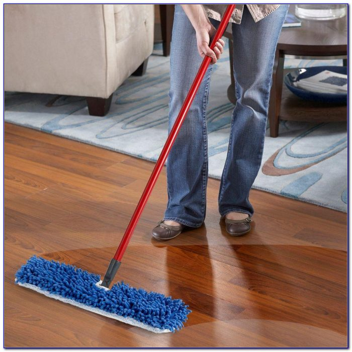 Dust Mops For Floors