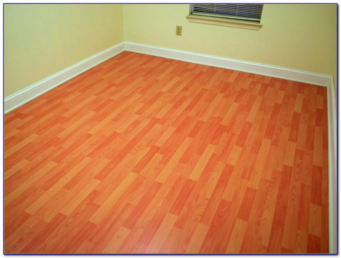 Easiest Way To Cut Laminate Flooring