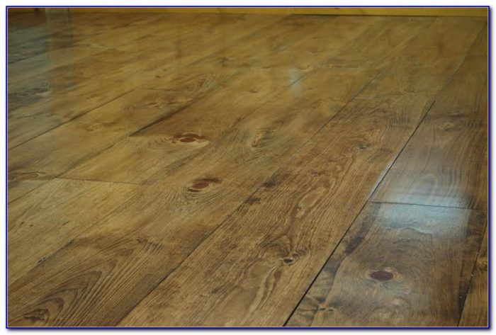 Eastern White Pine Flooring Hardness