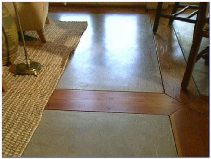 Electric Radiant Heat Concrete Floors