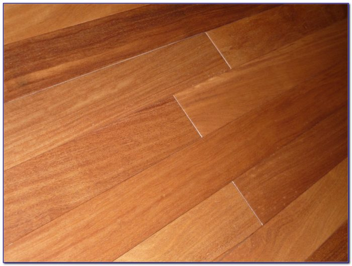 Engineered Wood Flooring Vs Real Wood