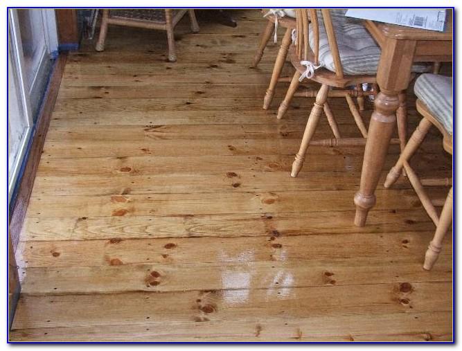 Epoxy Finish For Wood Floors