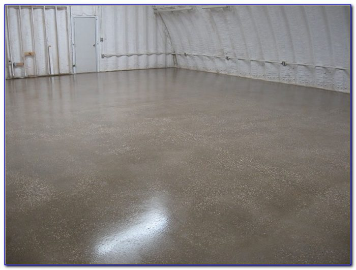 Epoxy Sealer For Concrete Floors