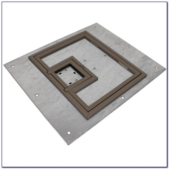 Fire Rated Electrical Floor Boxes