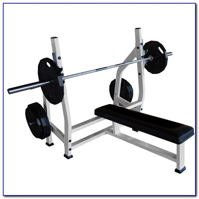 Fitness Gear Weight Bench Attachments