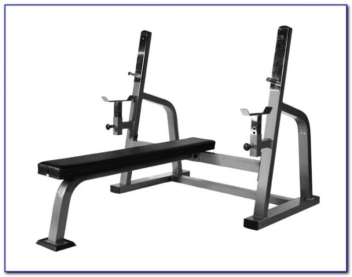 Fitness Gear Weight Bench Instructions