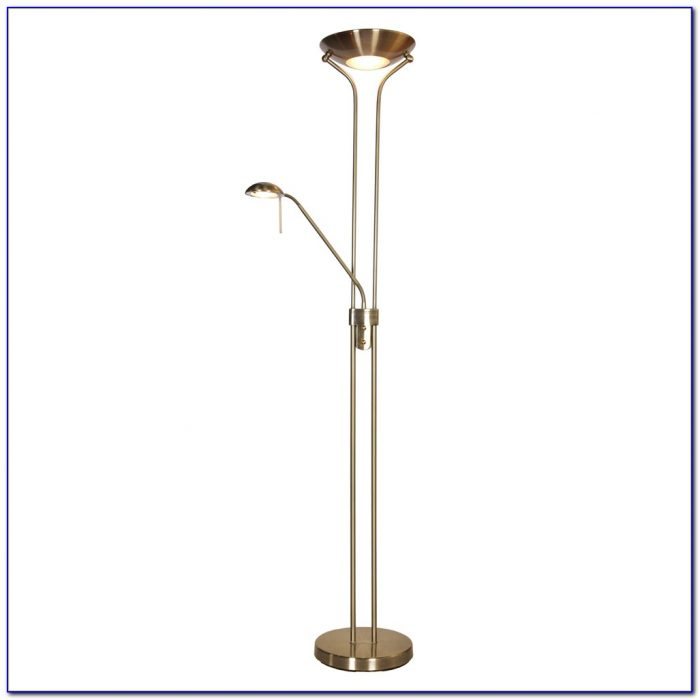 Floor Lamp With Dimmer Nz