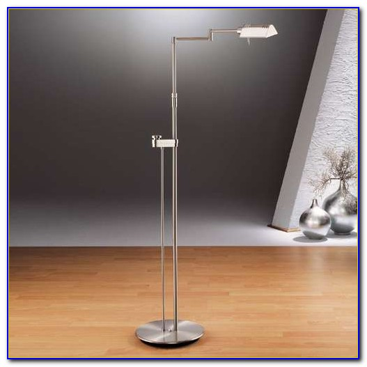 Floor standing lamps with dimmer switch flooring home for Floor lamp with dimmer control