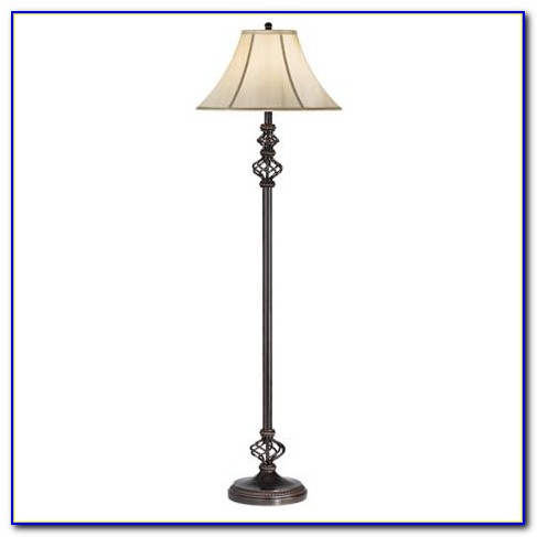Floor Lamps Wrought Iron