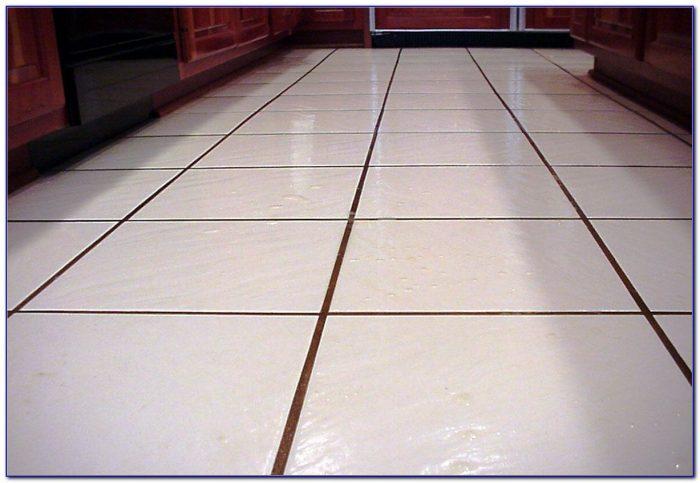 Floor Length White Wool Coat
