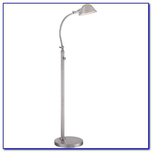 Floor lamps with dimmer switch flooring home design for Halogen floor lamp stopped working