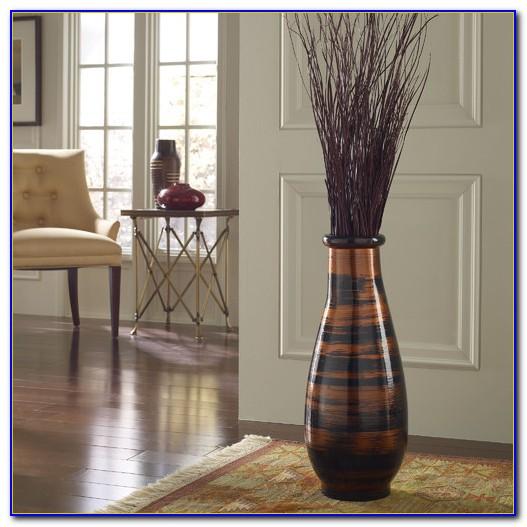 Floor Vases Home Decor