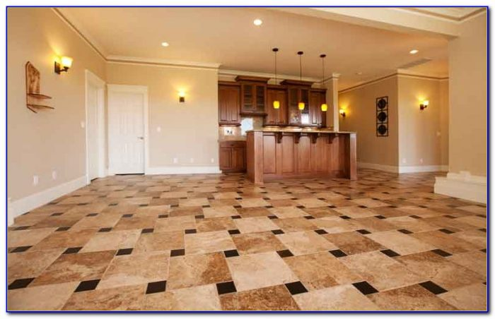 Flooring Ideas For Basement Laundry Room