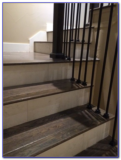 Flooring Ideas For Basement Stairs
