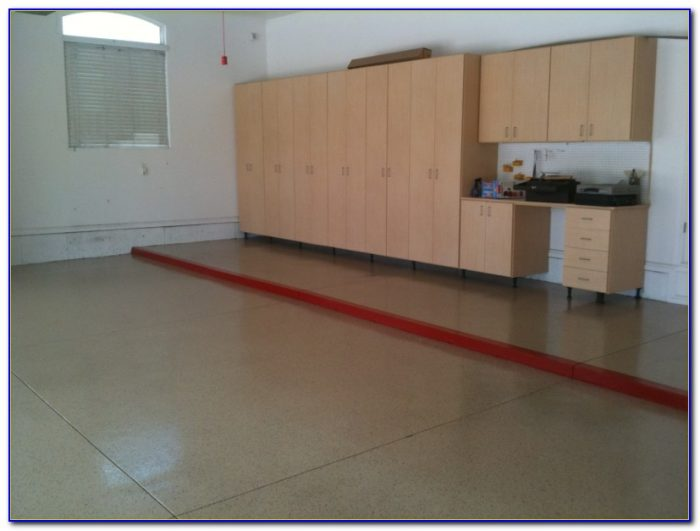 Garage Floor Coating Ogden Utah