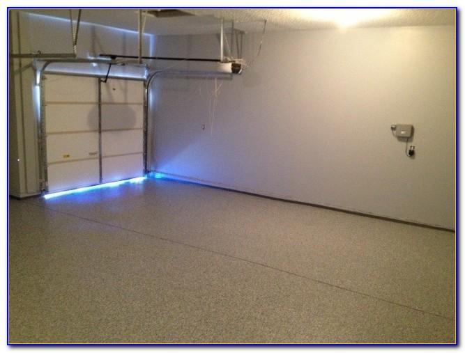 Garage Floor Coatings Rochester Mn