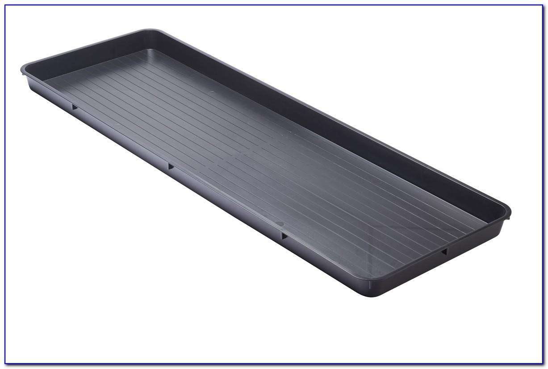 Garage Floor Drip Trays