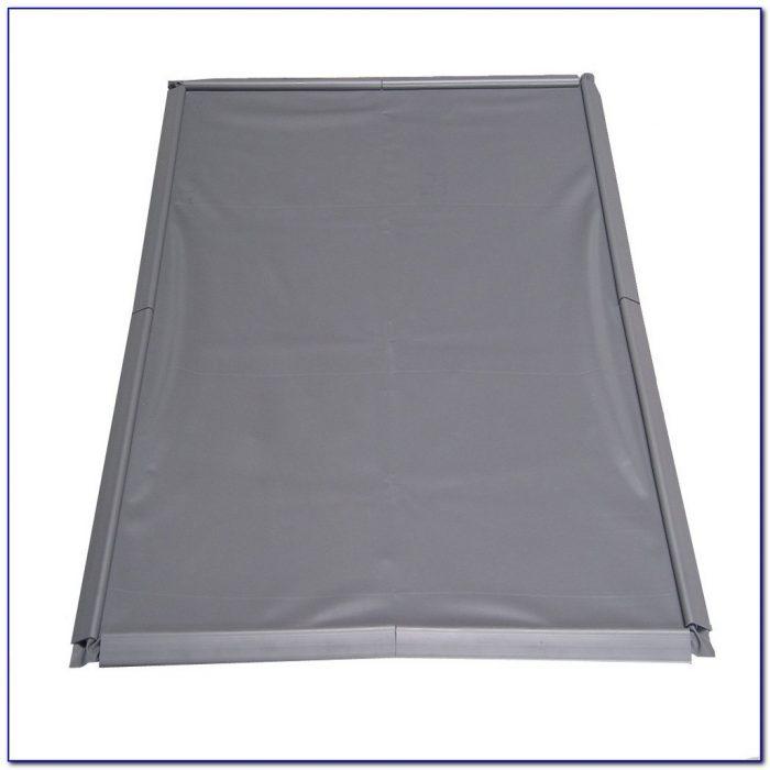 Temporary Floor Protection Board