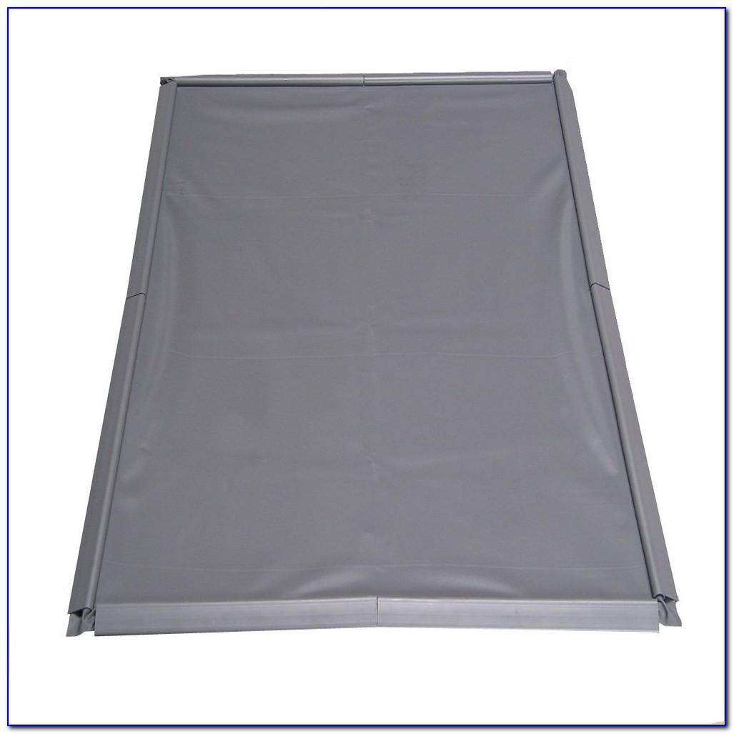 Garage Floor Protection Parking Mat